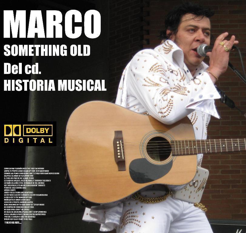 COMPILADO DE HISTORIA MUSICAL